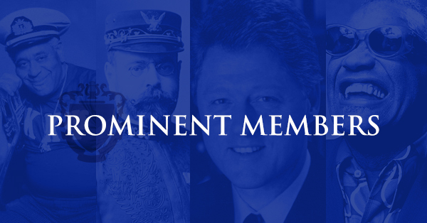 Prominent Members of KKPsi