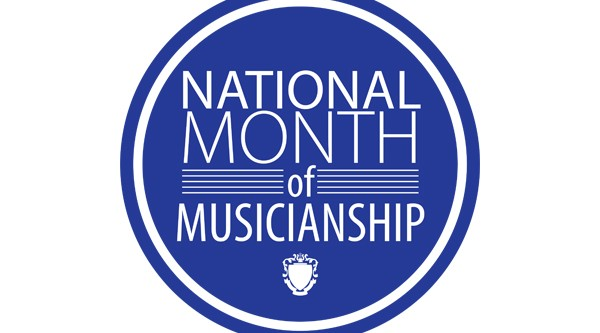 Month of Musicianship